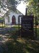 Providence Chapel United Methodist Church Cemetery