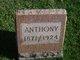 """Profile photo:  Anthony """"Tony"""" Weasel"""