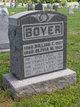 Profile photo:  Charles A Boyer