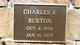 Charles J. Burton