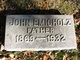 John Emigholz