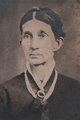 Martha Jane <I>Stone</I> McPherson