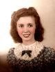 Profile photo:  Minnie Louise <I>Zenor</I> Dickerson