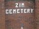 Zim Cemetery