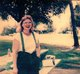 "Profile photo:  Sandra Kay ""Sandie"" <I>Birch</I> Culver"