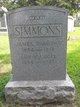 Ann <I>Knight</I> Simmons