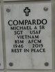 Profile photo:  Michael Allen Compardo Sr.