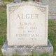 Henrietta Matilda Alger