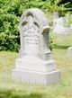 Profile photo:  Henrietta G. <I>Sargent</I> Cotton