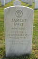 James F Daly