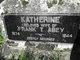 Katherine <I>Kelly</I> Abey