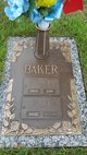 Profile photo:  Joan Louise <I>Baker</I> Baker