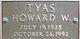 Howard William Tyas