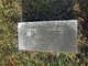 Profile photo: Mrs Bertha Saulter <I>Flinn</I> Brewer