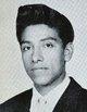 Profile photo: Spec Marcello Nunez Barrios