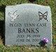 Profile photo:  Peggy Lynn <I>Case</I> Banks