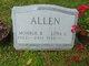 Profile photo:  Monroe Barnes Allen