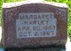 Mary Margaret <I>McClelland</I> Hawley