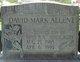 David Mark Allen, II