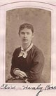 Martha Elsie <I>Rose</I> Healy