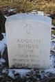 Profile photo:  Adolph Binder