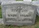 Mary Tomko