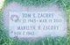 Tom Lowry Zachry