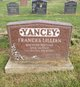 Profile photo:  Frances Lillian Yancey
