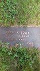 Cecil R Eddy