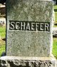George Schaefer