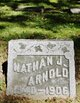 Profile photo:  Nathaniel John Arnold