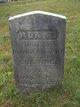 Profile photo:  Ada R Cushing