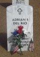 Profile photo:  Adrian I Del Rio