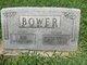 Pvt Joseph Bower