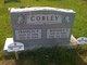 Franklin Pierce Corley