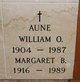 William O Aune