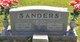 William Arvil Sanders