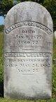 Jerusha <I>Webster</I> Woodworth