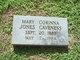 Mary Corrina <I>Jones</I> Caveness
