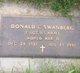 Donald Clarence Swanberg