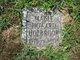 Mable <I>Howard</I> Holbrook
