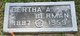Bertha Alma <I>Southard</I> Berman