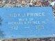 Judy Joanne <I>James</I> Prince