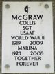 Profile photo:  Collis Mcgraw