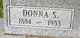 Prima Donna <I>Smith</I> Alexander