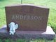 Marjorie B Anderson