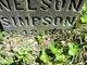 Nelson Simpson