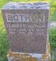 Profile photo:  Albert E. Bothun