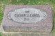 Cleora Janet Evans