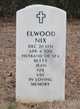 Profile photo:  Elwood Nix